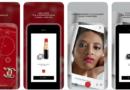 Chanel predstavio prvu aplikaciju za virtuelno isprobavanje ruževa