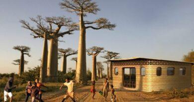 Printa se prva škola na svijetu i to na Madagaskaru