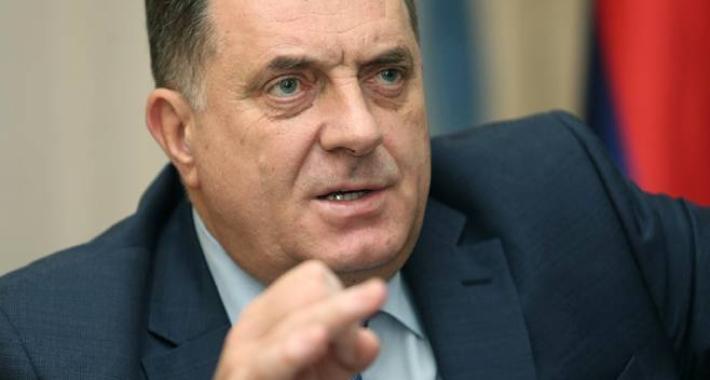 Dodik tvrdi: BiH ima dvije mogućnosti, treća više nije moguća