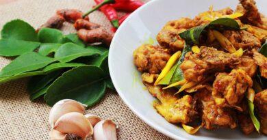 PILEĆE BIJELO MESO SA KURKUMOM: pikantno jelo s piletinom spremno za 15 minuta (RECEPT)