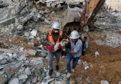 Palestinska majka i njeno troje djece među ubijenim u Pojasu Gaze
