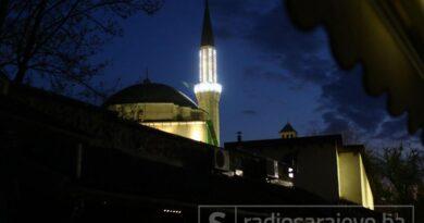 Muslimani sutra obilježavaju najodabraniju noć u godini