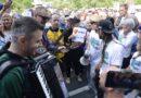 Spriječen dolazak mašina na rijeku Neretvicu, odjekuje pjesma građana