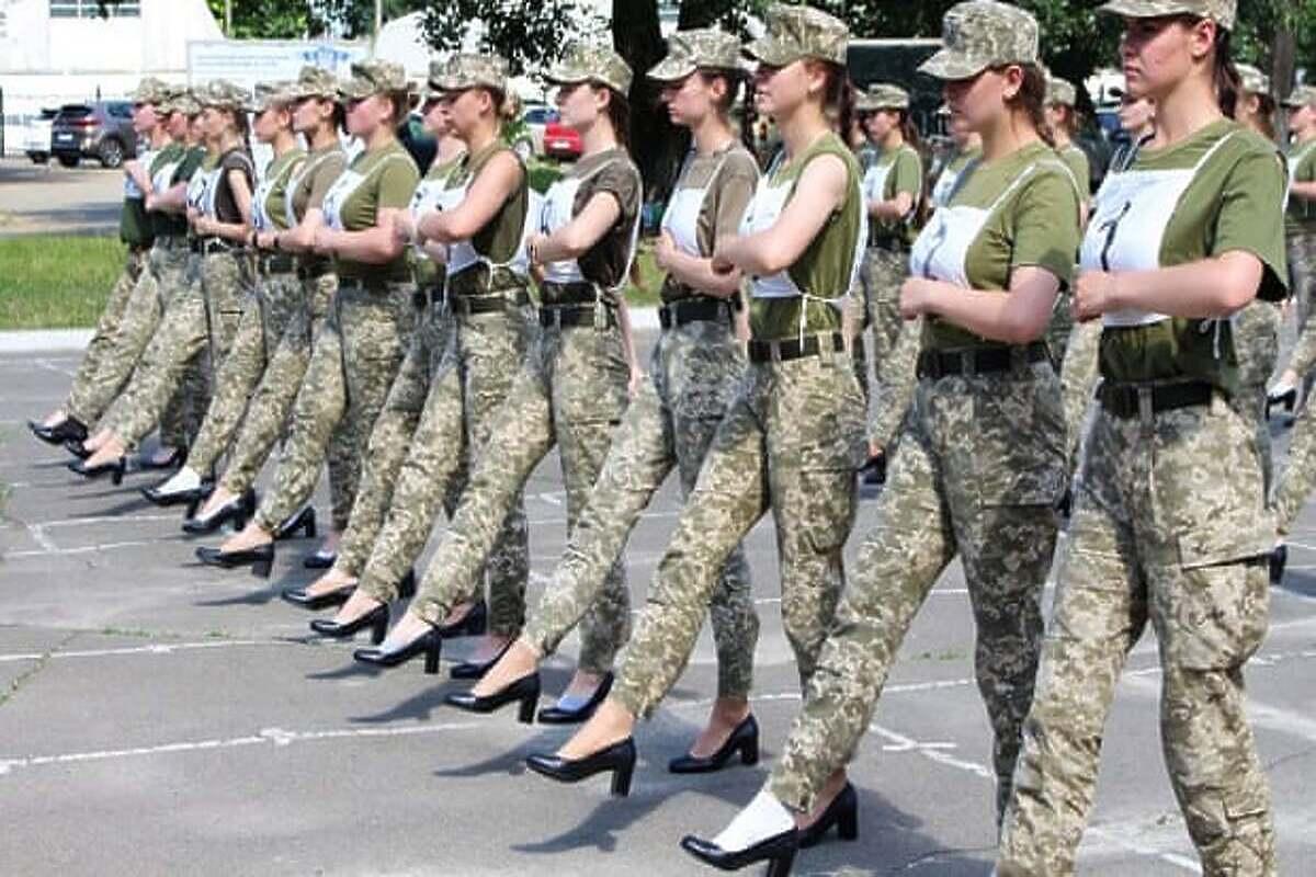 Ukrajinske vlasti izazvale buru kritika nakon što su žene